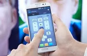 HOW TO USE YOUR PHONE AS A REMOTE CONTROL FOR TV 1