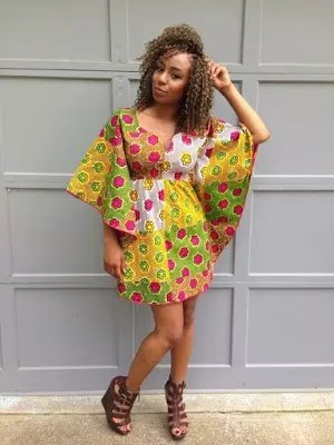 ANKARA Not Wasted, Check These Stunning Styles 1
