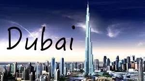 8 AMAZING FACTS ABOUT DUBAI 1