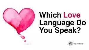 LOVE LANGUAGE: AN ESSENTIAL KEY TO SUCCESSFUL RELATIONSHIPS 1