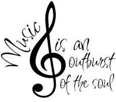 WHAT IS GOOD MUSIC? BY OGUNLEYE OLUWAKOREDE 4