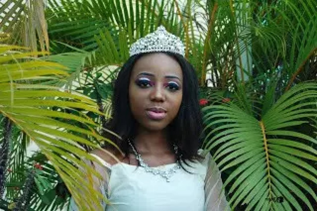 AN INTERVIEW WITH THE WINNER OF THE 2017 BOWEN BEAUTY PAGEANT 8