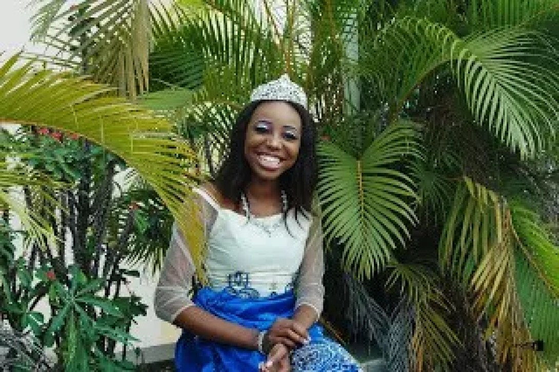 AN INTERVIEW WITH THE WINNER OF THE 2017 BOWEN BEAUTY PAGEANT 10