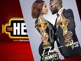 HAS ''THE HEADIES'' AWARD LOST ITS CREDIBILITY AS NIGERIAN'S FINEST? - BY OGUNLEYE OLUWAKOREDE 3