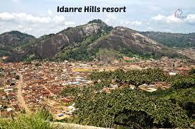 ALL ABOUT IDANRE HILL - OKE IDANRE, ONDO STATE 3