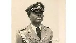 THE ASSASSINATION OF GENERAL MURITALA RAMAT MUHAMMED ON FEBRUARY 13, 1976 3