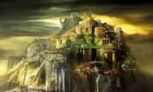 THE MYSTERIES AND LEGENDS OF MOUNT OLYMPUS 2