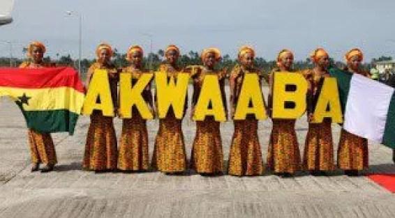 6 REASONS WHY NIGERIANS SHOULD VISIT GHANA 2