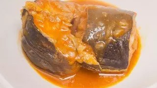 A RECIPE FOR CATFISH SOUP (NUPE STYLE) 1