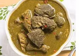 A RECIPE FOR CATFISH SOUP (NUPE STYLE) 10