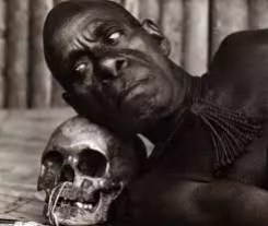 THE INDONESIAN ASMAT: WHERE CANNIBALISM IS HEROIC 11