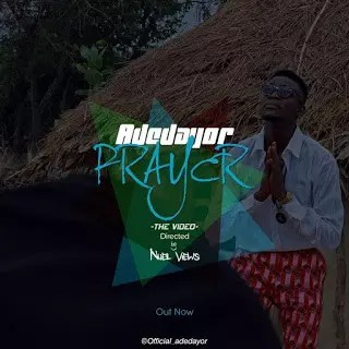 ADEDAYOR UNVEILS THE OFFICIAL DATE FOR PRAYER 3