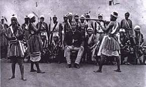 THE FEARLESS AND GALLANT AMAZONS OF DAHOMEY - BY JOHNSON OKUNADE 4