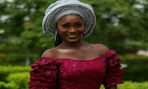 FACE OF THE WEEK - AKANO HANNAH ADEBUKOLA 1