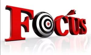 focused life