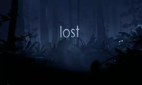 LOST ONCE - BY ADEGBITE ARINOLA 1