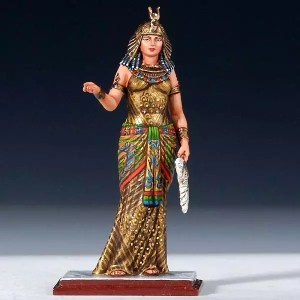 FACTS YOU SHOULD KNOW ABOUT QUEEN CLEOPATRA 2