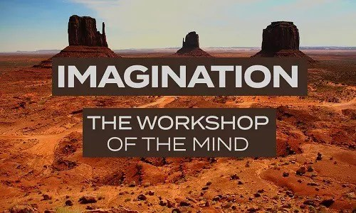 THE WORKSHOP OF THE MIND 1