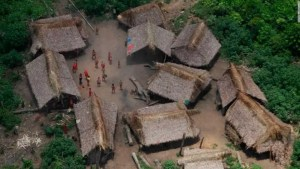 YANOMAMI TRIBE: WHERE THEY EAT ASHES OF THE DEAD 2