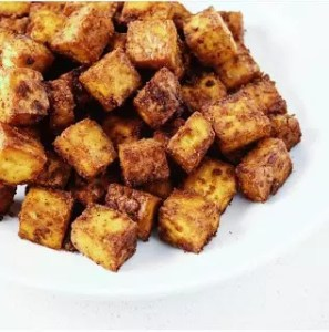 SIMPLE STEPS TO MAKE TOFU - BY ESTHER YILA. 7