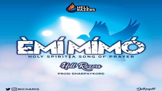 HELL RAZERS debut single EMI MIMO is a song for cry of Revival sent by the HOLYGHOST on the altar of prayer for Total Liberation. Psalm 63:1 and 2.