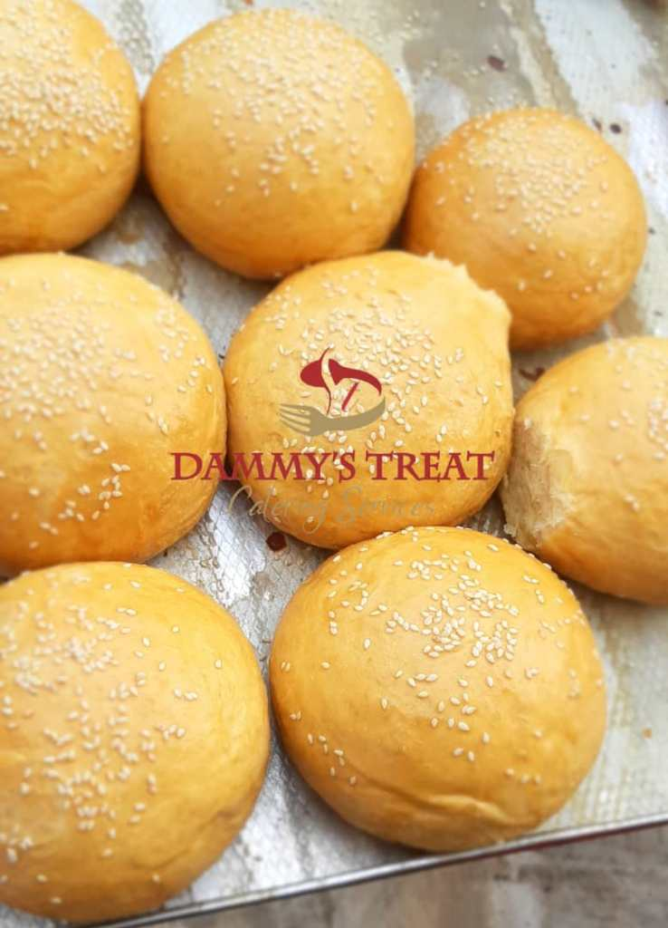 BRAND OF THE WEEK - DAMMY'S TREAT 12