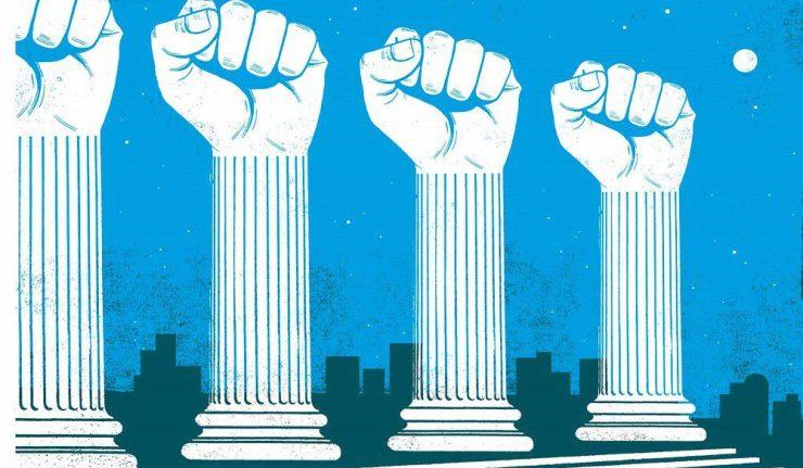 democracy and revolution