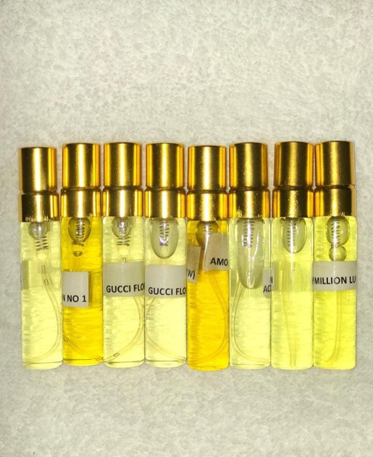 BRAND OF THE WEEK - SCENTS FACTORY 4