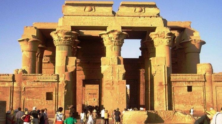 NUBIAN PYRAMIDS OF SUDAN - BY GHOZKY 3