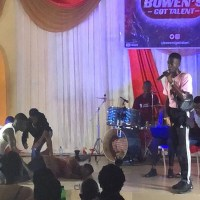 AN INTERVIEW WITH THE WINNER OF 2019 BOWEN'S GOT TALENT; IFIHAN AKINSOLA