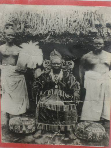 OONI DERIN OLOGBENLA: A POWERFUL AND EXCEPTIONAL WARRIOR OF HIS DAYS 2
