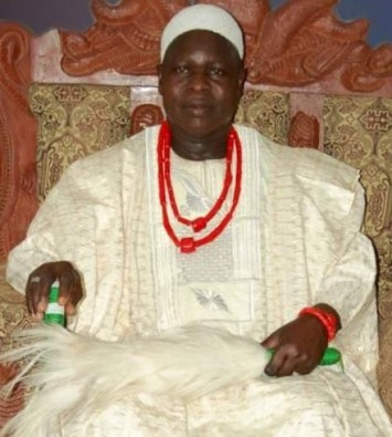 AN INTERVIEW WITH OLUWO OF IWOLAND, OBA DR. ABDULRASHEED ADEWALE AKANBI 9