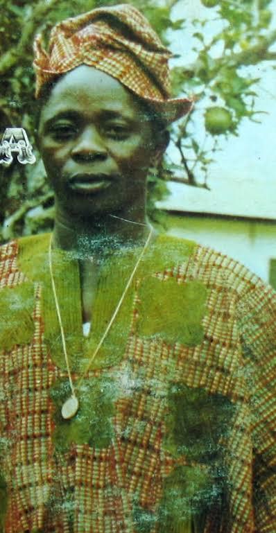 BIOGRAPHY AND UNTOLD STORY OF AYINLA OMOWURA 4