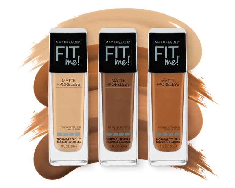 Foundation coverage 4