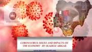CORONAVIRUS: ISSUES AND IMPACTS ON THE ECONOMY