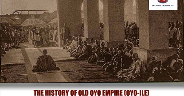 old oyo empire