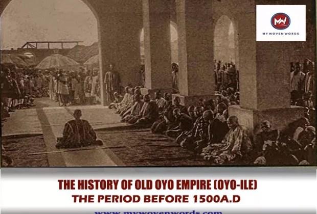 old oyo empire
