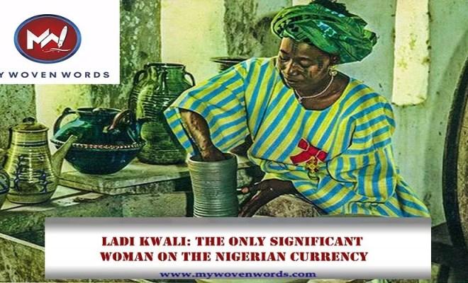 Ladi Kwali