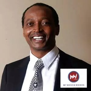 PATRICE MOTSEPE - SOUTH AFRICA 🇿🇦