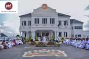 SUPREMACY OF THE OONI OF IFE
