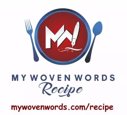 woven recipe