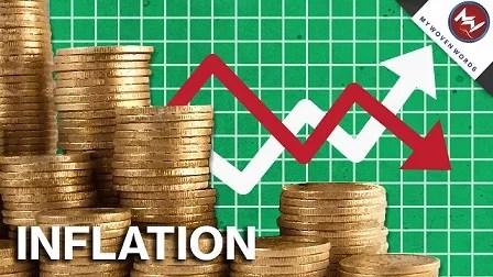 Inflation - ANALYSIS OF NIGERIA MACRO-ECONOMIC INDICATORS - BY OLADELE ABIGAIL
