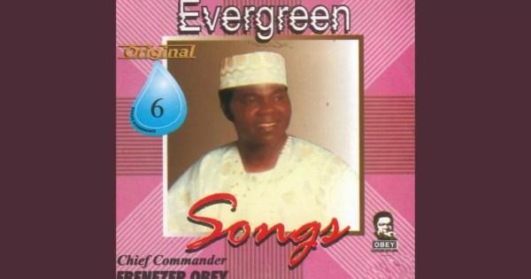 OLD MUSIC DOWNLOAD EDUMARE SORO MI DAYO BY EBENEZER OBEY