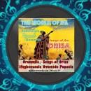 Orunmila [Songs of Orisa] - Ifagbenusola Owomide Popoola