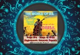 Yeepa Oro [Songs of Orisa] - Ifagbenusola Owomide Popoola