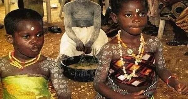 The Concept of Abiku and Emere In Yoruba Culture