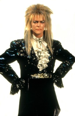 LABYRINTH (1986) DAVID BOWIE LBY 027 MOVIESTORE COLLECTION LTD