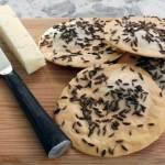 MYX – Grain Free Crackers