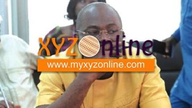 Photo of Akufo-Addo no longer discipline – Ken Agyapong reveals
