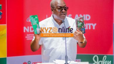 Photo of Mahama pledges to make Free SHS better